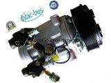 Condizionatore d'aria del bus del compressore di Valeo TM31 del fornitore della Cina