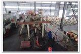 Machine de coulée continue ascendante pour Rod de cuivre en l'absence d'oxygène