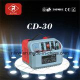 Carregador de bateria para carro (CD-10/15/18/20/30/40/50)