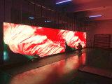 Visualizzazione di LED locativa esterna di colore completo di P5.95 SMD