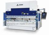 Freno della pressa di CNC di asse di torsione di Wc67k 250t/5000 servo