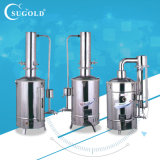 Distillatore dell'acqua dell'acciaio inossidabile