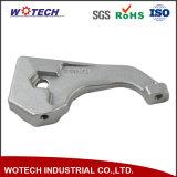 Aluminium modifié personnalisé par la presse à forger chaude
