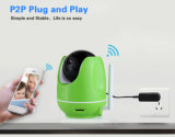 スマートなホーム超WiFi HDの屋内機密保護IPのカメラ