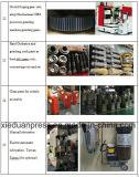 Емкость 500ton с итальянским сухим сцеплением Ompi, моторы давления Grank двойника рамки h Тайвань Teco, инвертор частоты перепада Тайвань