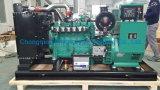 Ly6bg80kwの高品質のEappのガスの発電機セット