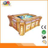 Het grote Gokken van de Lijst van het Spel van de Vissen van de Machine van de Jager van de Arcade van het Casino van de Spelen van de Groef Favoriete