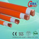 高品質70mmの適用範囲が広いゴム製溶接ケーブル