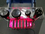 Machine de beauté de déplacement de lipolyse de laser grosse