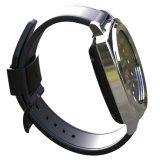 인치 접촉 스크린 Smartwatch 1.2 이중 악대 Bluetooth 시계 건강한 배려 지능적인 시계