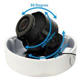10X óptico/cámara al aire libre de alta velocidad del zoom de Digitaces