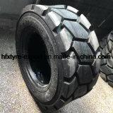Pneumático 10-16.5 da vassoura de estrada 12-16.5 14-17.5, pneumático do carregador do boi do patim, tipo avançado