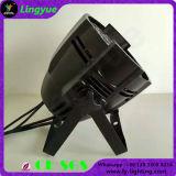 18X15W RGBWA 5in1 Stage DMX PAR 64 LED