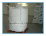 Bolso enorme grande tejido PP blanco del envase