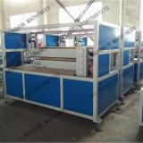 De Lijn van de Productie van de Lijn van de Decoratie van de Steen van pvc in China