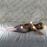 Кукла секса силикона груди японца 100cm большая