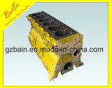 Het Blok van de cilinder voor de Motor ModelS6d95 van het Graafwerktuig (het Aantal van het Deel: 6209-21-1200 van Stad Guangzhou)