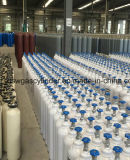 الصين صناعة [10ل] أكسجين أسطوانة غاز