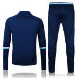 Rivestimento dell'OEM Foobtall e tuta sportiva respirabile di addestramento di calcio dei pantaloni