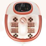 Serie de la máquina mm-8803 del masaje de la burbuja del masaje del BALNEARIO del pie de Mimir