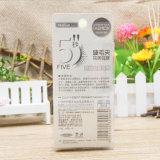 Soem-ODM-Plastik-Belüftung-Kasten für Wimperlockenwickler (Kosmetikpaket)