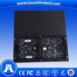 LED 가벼운 상자를 광고하는 높은 안정성 실내 P4 SMD2121
