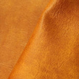 Cuoio sintetico dell'unità di elaborazione di alta qualità calda di vendita per la mobilia dei pattini (E6086)
