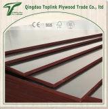La mejor calidad de encofrado de madera contrachapada / madera contrachapada de encofrado para la construcción