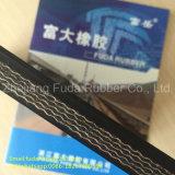 Riem van de Transportband van de Koopwaar van China In het groot Eindeloze en Nn 500 RubberTransportband