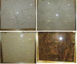 Tegel van de Vloer van het Bouwmateriaal de Verglaasde Marmeren Tegel