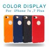 Caso del caso de la manera del nuevo caso para iPhone7