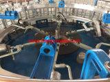 ムギ袋の編む機械