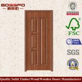 環境MDF/HDFのメラミン木のドア(GSP12-003)