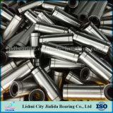 Movimento linear da fábrica de Lishui que desliza o rolamento de esferas (série 6-60mm do LM… LUU)