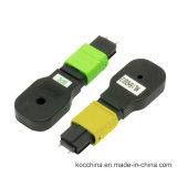 MPO MTP Faser-Optikverminderungs-Schleifenbetriebe