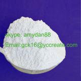 Poudre stéroïde crue CAS de Stanolone de grande pureté de 99% : 521-18-6