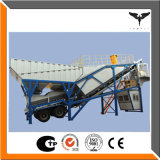 Factory Direct Sell Mobile Concrete Mixing Plant