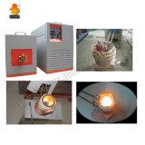 Calentador de inducción especial de la frecuencia ultraalta de los tiempos de calentamiento de Shoter para cubrir con bronce/que apaga