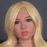 Головка куклы секса манекена верхнего качества для кукол взрослого силикона