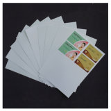 Sin tarjeta laminada Hacer Junta de PVC