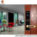 ホテルロックシステムが付いているホテルのための製造業者RFIDのカードのドアロック