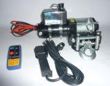 回復(ATV 12V 3000lb)のためのオフロード電気ウィンチ