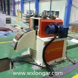 Линия машина изготовления стальная разрезая