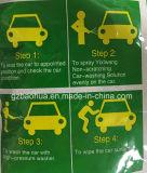 Non-Graffiando automobile - detersivo