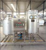 ligne de production laitière 1000L/H par heure/petite machine de remplissage de production laitière/appareils de manutention frais de Machinemilk d'emballage de Sterilizermilk de production laitière/lait