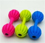 애완 동물 중국 제조자에서 연약한 TPR 개 장난감 고품질 애완 동물 장난감
