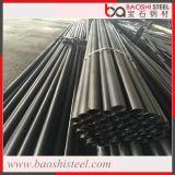 Tubi neri saldati ERW del acciaio al carbonio Q235