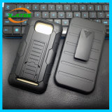 Armure Shockproof Belt Clip Phone Case pour Blu Studio 5.5