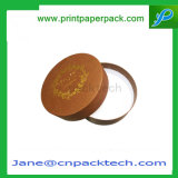 Kundenspezifischer Drucken-Kunstdruckpapier-kosmetisches Haut-Sorgfalt-Honig-Geschenk-verpackenkasten