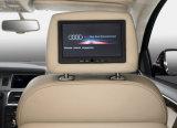 Audi Q7를 위한 인조 인간 GPS 항법 영상 공용영역